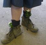 Dagun Market boot fashion - ladies.